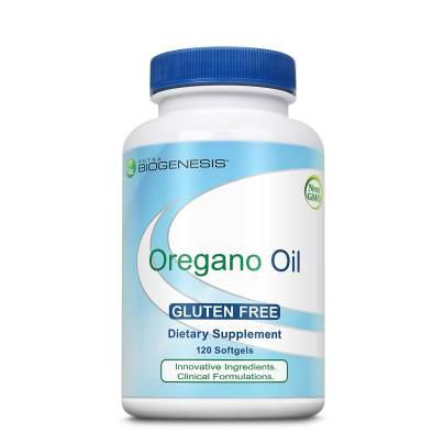Oregano Oil product image