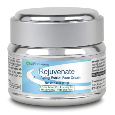 Rejuvenate Estriol Cream product image