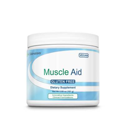 Muscle-Aid product image