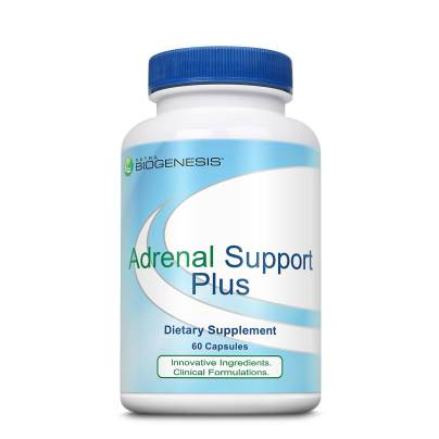 Adrenal Support Plus product image