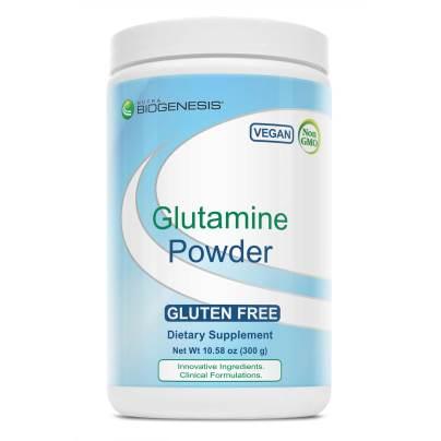 Glutamine Powder product image