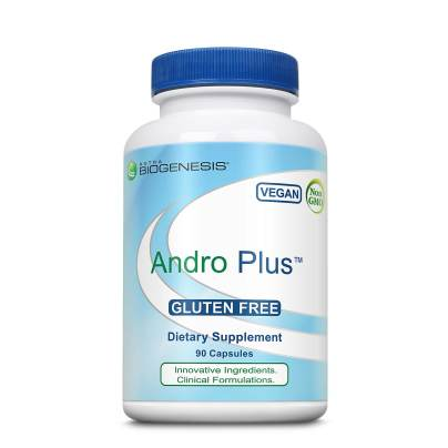 Andro Plus product image