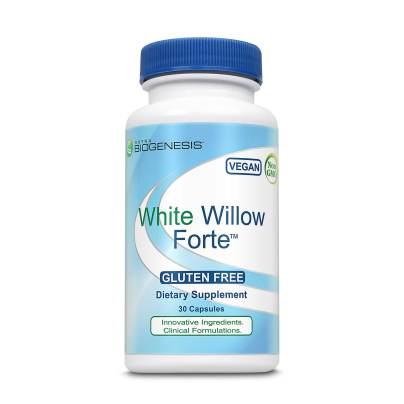 White Willow Forte product image