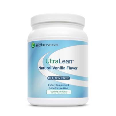 Ultra Lean Vanilla product image