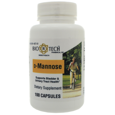 D-Mannose product image