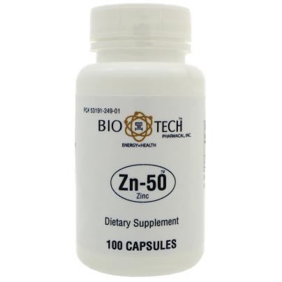 Zn-50 (Zinc) product image