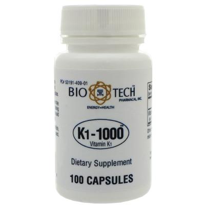 K1-1000 (Vitamin K1) product image