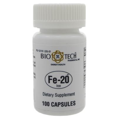 Fe-20 product image