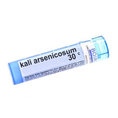 kalium arsenicosum