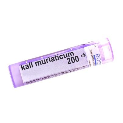 Kali Muriaticum 200ck product image