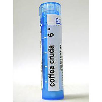 Coffea Cruda 6C product image
