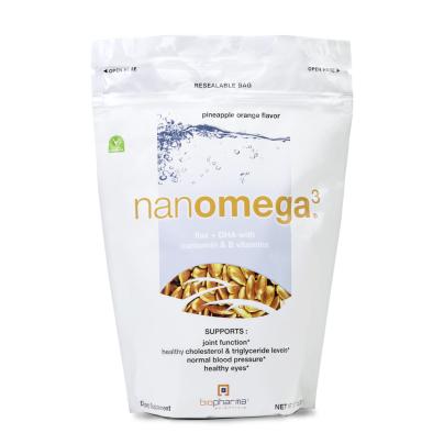 NanOmega3 Pineapple Orange product image