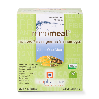 NanoMeal (all-in-one) product image