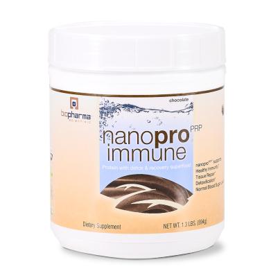 NanoPro Immune Chocolate product image
