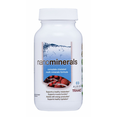 Nanominerals product image