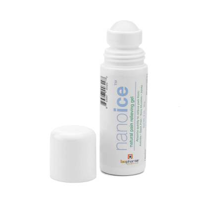 Nanoice Cooling Cream Roll-On product image