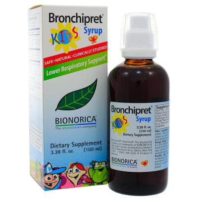 Bronchipret Syrup For Kids product image