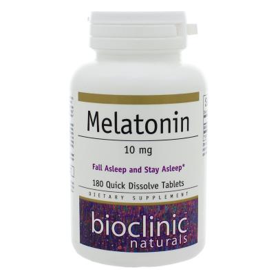 Melatonin 10mg product image