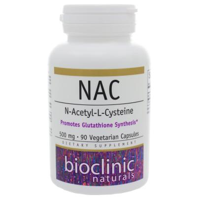 NAC product image
