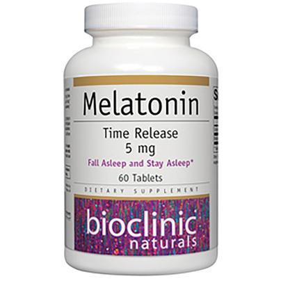 Melatonin Time Release 5mg product image