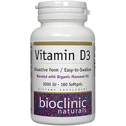 Vitamin D3 2000 IU product image
