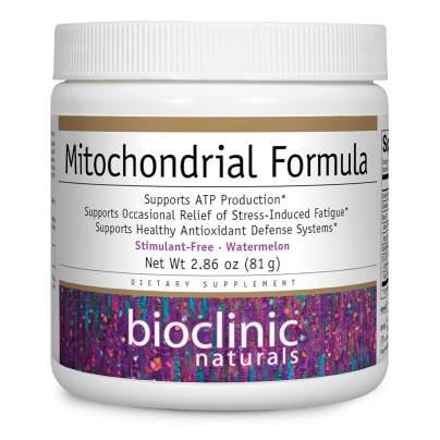 Mitochondrial Formula product image