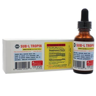 Sub L Tropin 4500 - BioProtein Technology
