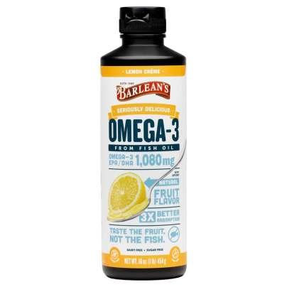 Seriously Delicious Lemon Creme product image