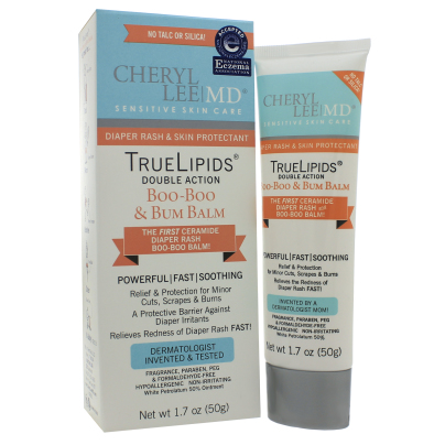 TrueLipids Double Action Boo-Boo & Bum Balm product image