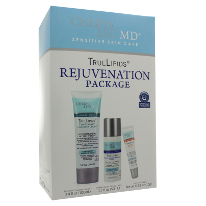 TrueLipids Rejuvenation Kit - Cheryl Lee MD