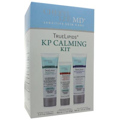 TrueLipids KP Calming Kit product image
