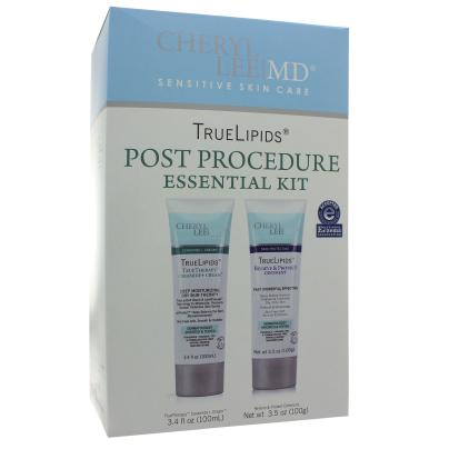 TrueLipids Post-Procedure Essentials Kit product image