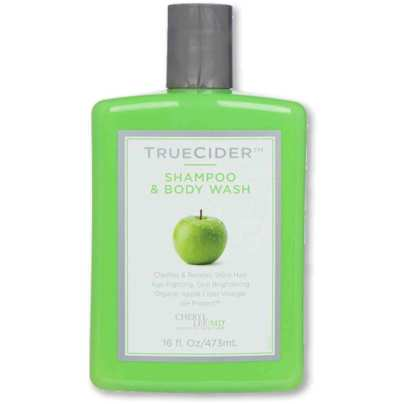 TrueCider Shampoo & Body Wash product image