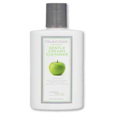 TrueCider Gentle Creamy Cleanser product image