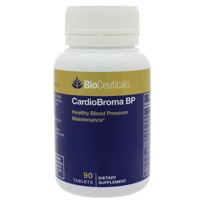 ~CardioBroma BP DISCONTINUED - BioCeuticals
