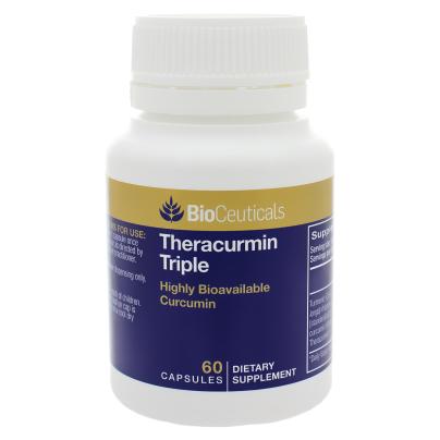 Theracurmin Triple - BioCeuticals