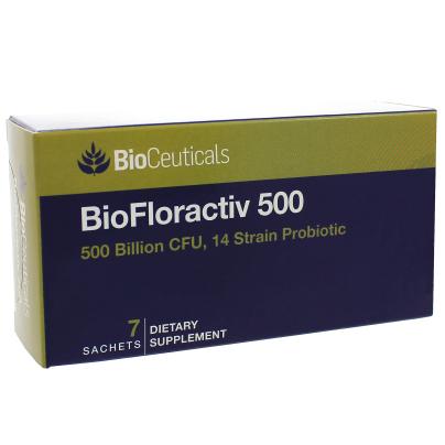 BioFloractiv 500 - BioCeuticals