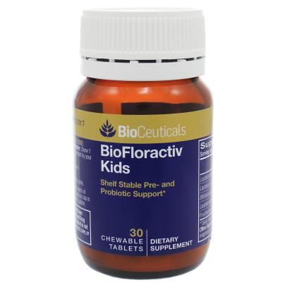 BioFloractiv Kids - BioCeuticals