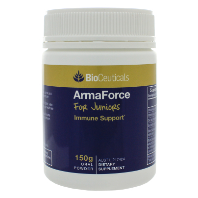 ~Armaforce Junior DISCONTINUED - BioCeuticals