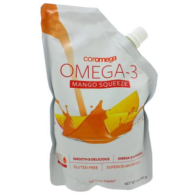 Omega-3 Big Squeeze Mango product image