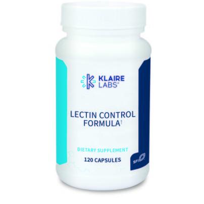 Lectin Control Formula product image
