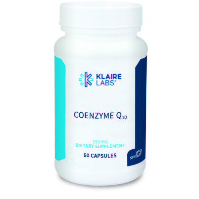 Coenzyme Q10 150mg product image