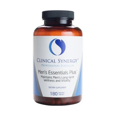 Men's Essentials Plus product image