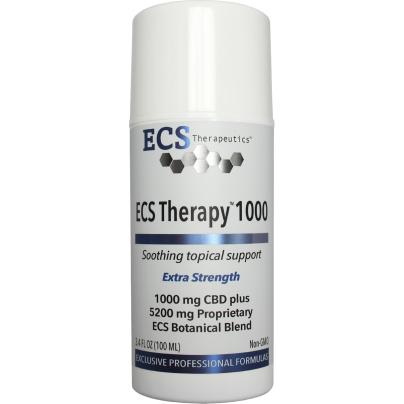 ECS Therapy™ 1000 - ECS Therapeutics
