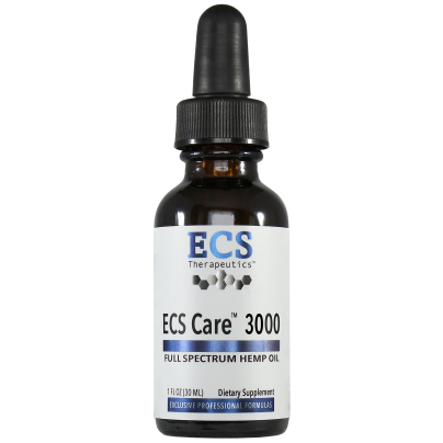 ECS Care™ 3000 - ECS Therapeutics