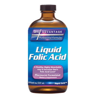 Liquid Folic Acid product image