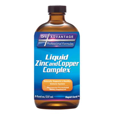 Liquid Zinc + Copper Complex product image
