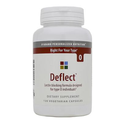 Deflect Lectin Blocker (Type O) - D'Adamo Personalized Nutrition