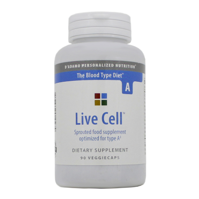 Live Cell Sprouted Food Complex (Type A) product image