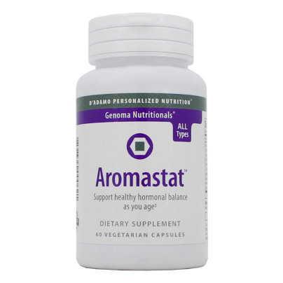 Aromastat - D'Adamo Personalized Nutrition